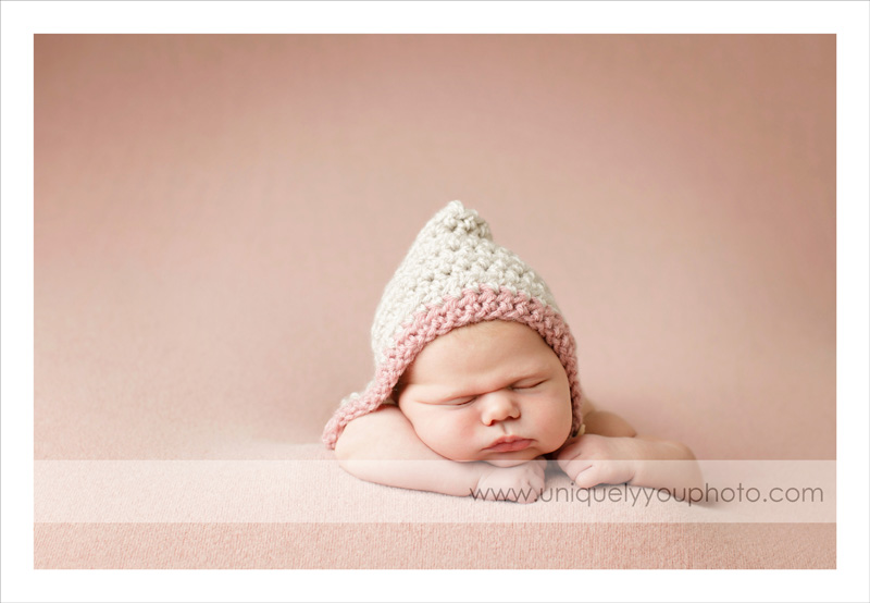 ellie | lincoln nebraska newborn photographer