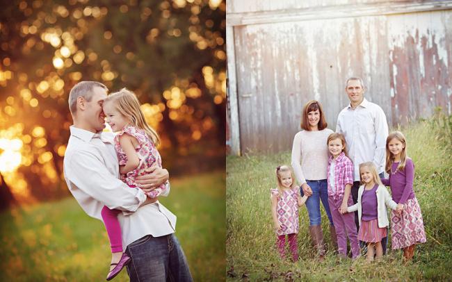 family photography in Hickman Nebraska