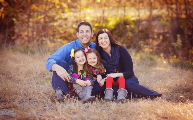 family portraits in Wahoo Nebraska