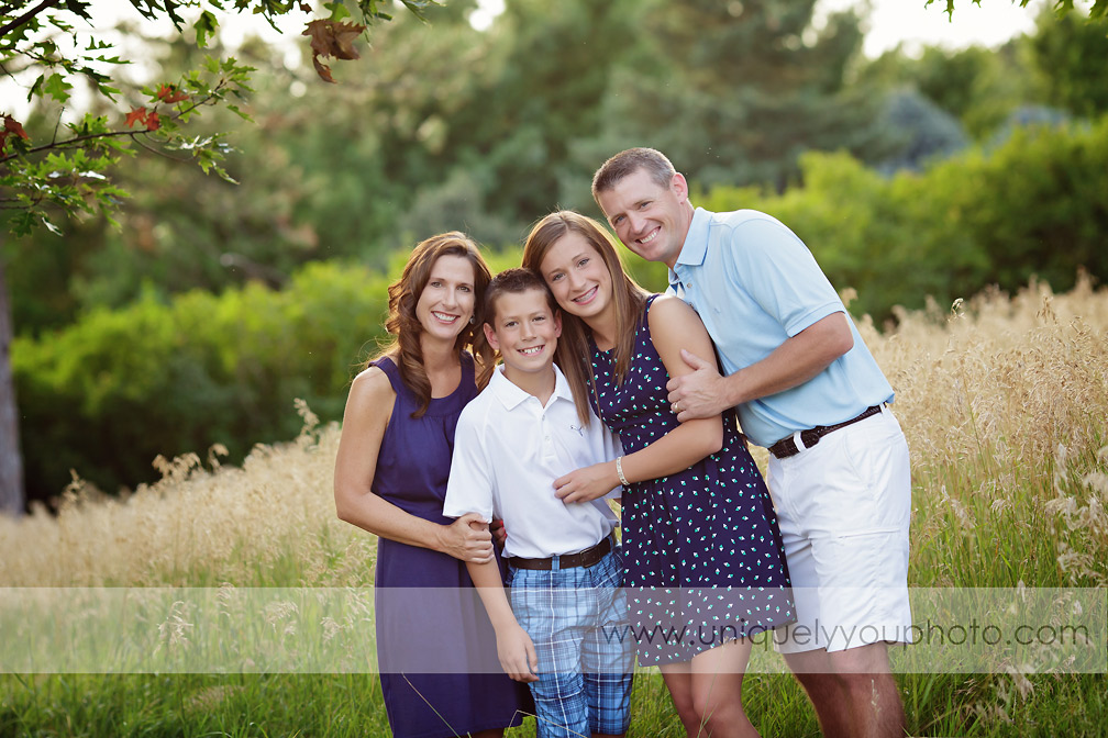 Lincoln Nebraska Family Photography | www.uniquelyyouphoto.com