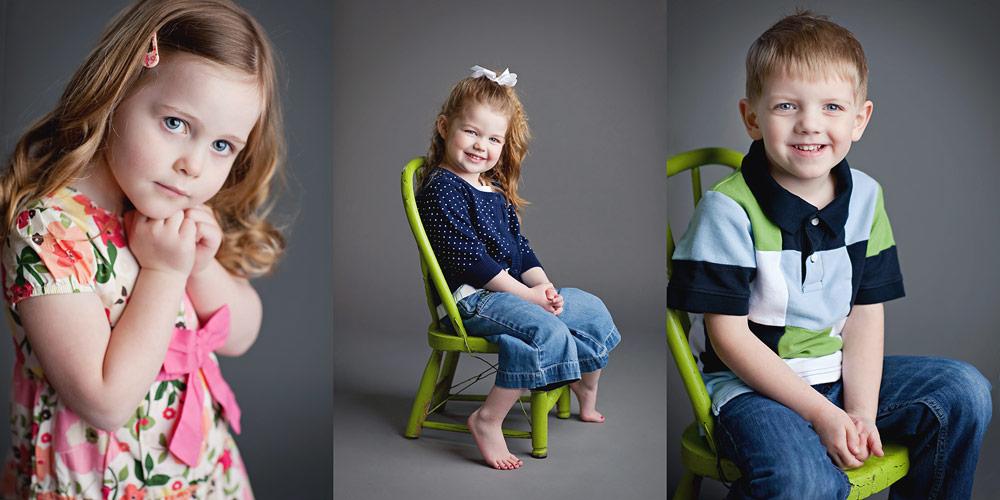 lincoln ne preschool portraits