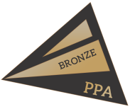 PPA Bronze Medalist