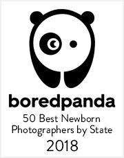 Voted Best Newborn Photographer in Nebraska 2018