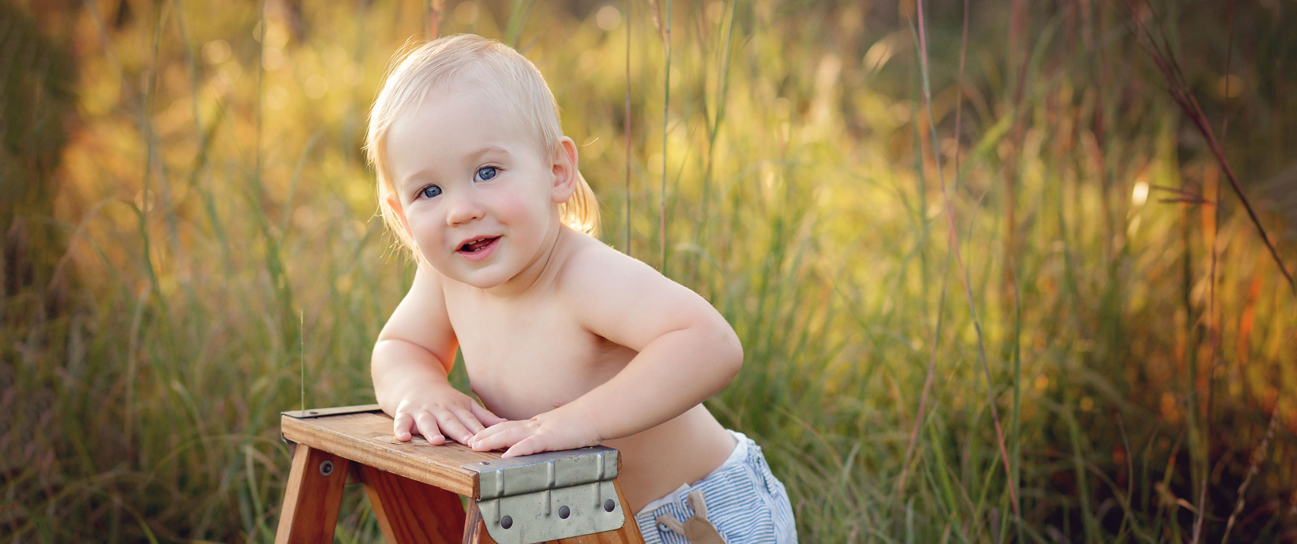 Lincoln Nebraska Child and Family Photography