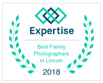 Voted Best Family Photographer in Lincoln Nebraska 2018