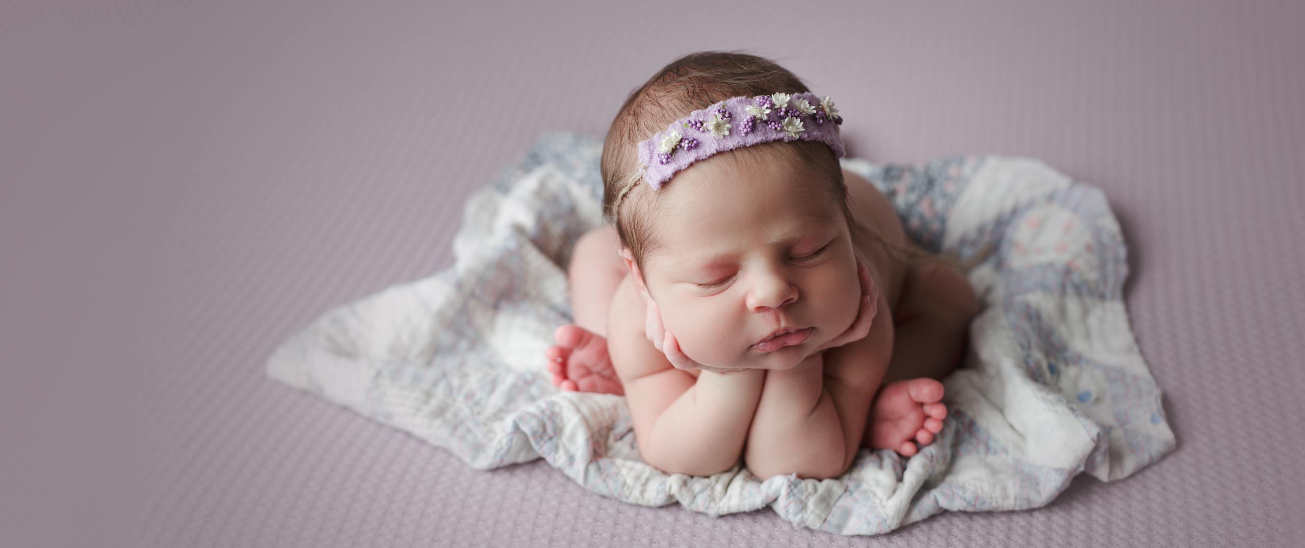 Top Newborn Baby Photographer Lincoln Ne