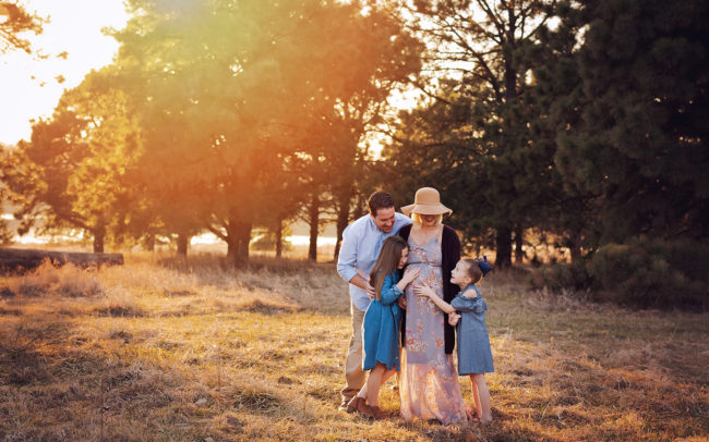 best maternity photographer lincoln nebraska