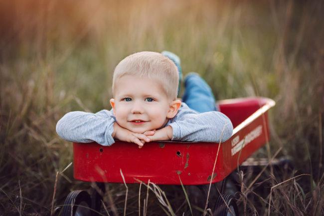 lincoln nebraska child family photographer