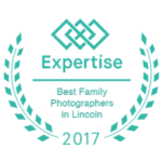 voted best family photographer lincoln nebraska 2017