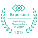 voted best family photographer lincoln nebraska 2018