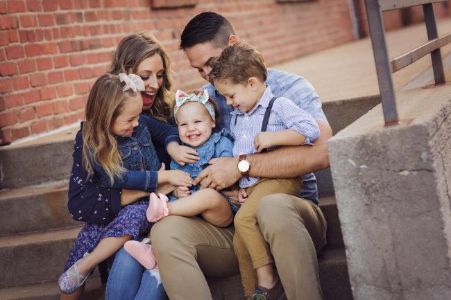 voted best family portrait photographer lincoln nebraska