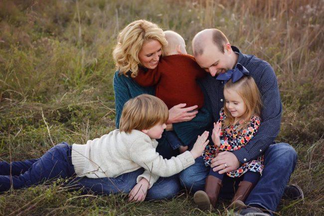 family photographer lincoln ne