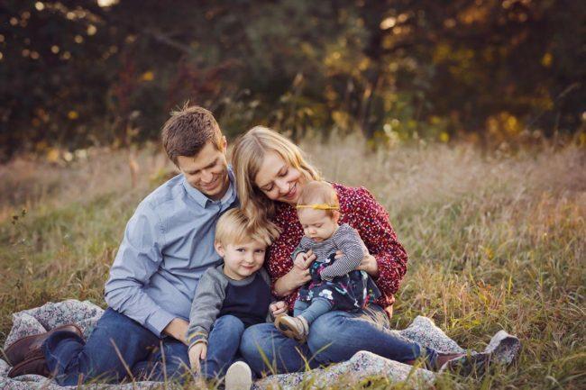 family photographer lincoln nebraska