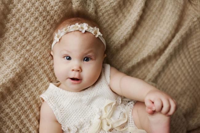 lincoln ne baby photographer