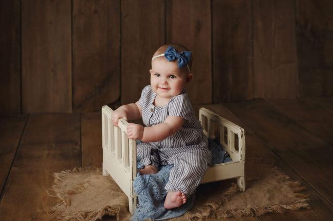 lincoln ne baby portraits