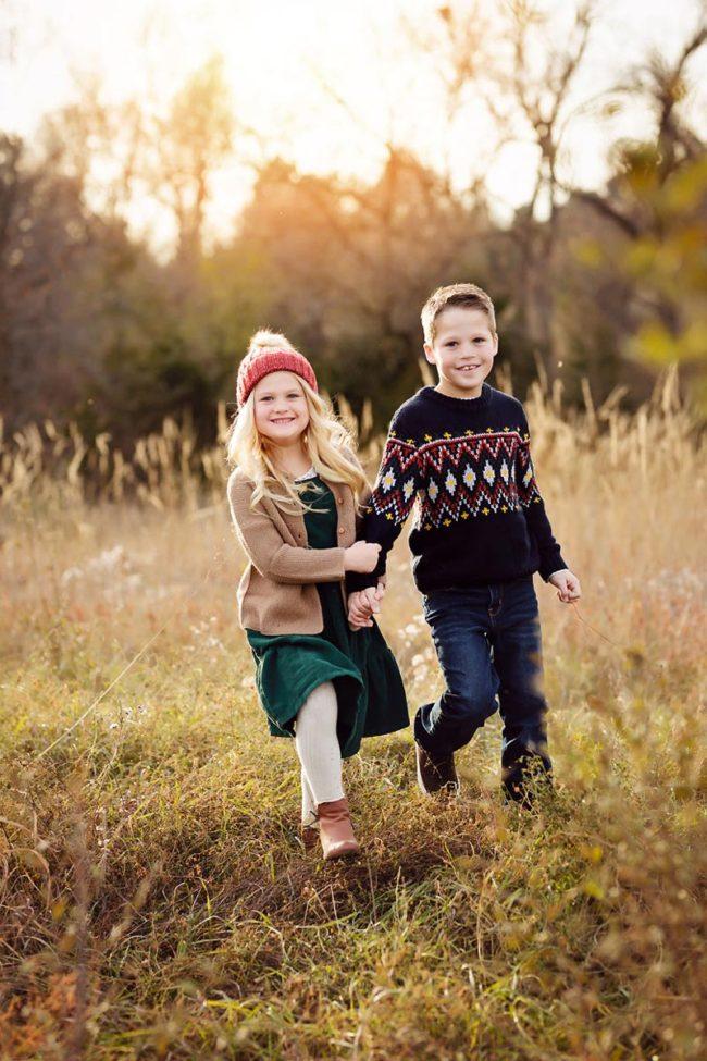 lincoln ne family child photographer