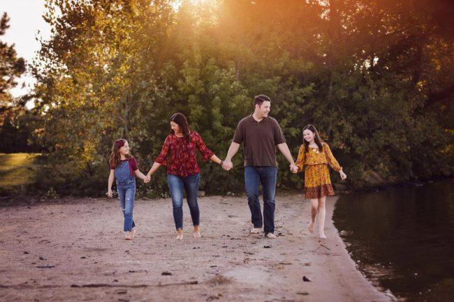 lincoln ne family photography