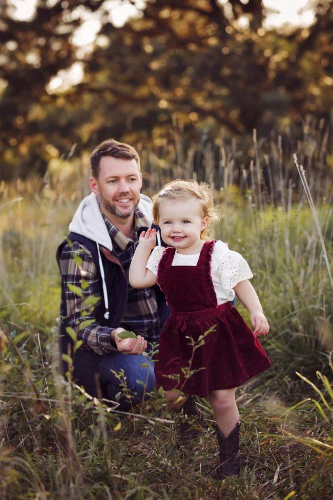 lincoln ne family portraits