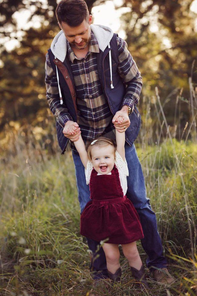 lincoln ne outdoor family photographer