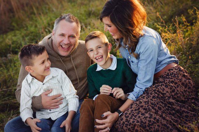 lincoln nebraska baby child family photographer