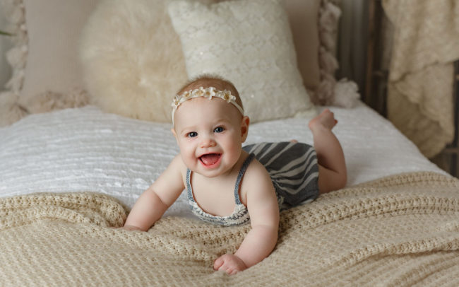 lincoln nebraska baby photographer