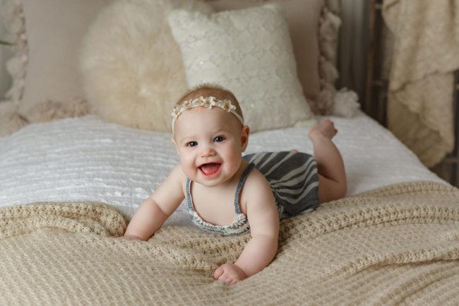 lincoln nebraska baby photographer