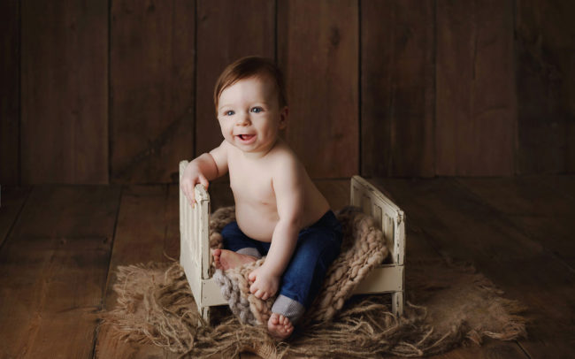 lincoln nebraska baby photography