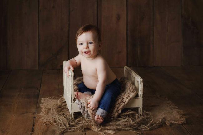 lincoln nebraska baby photography