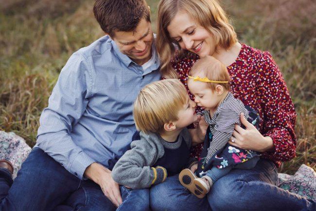 lincoln nebraska family photographer