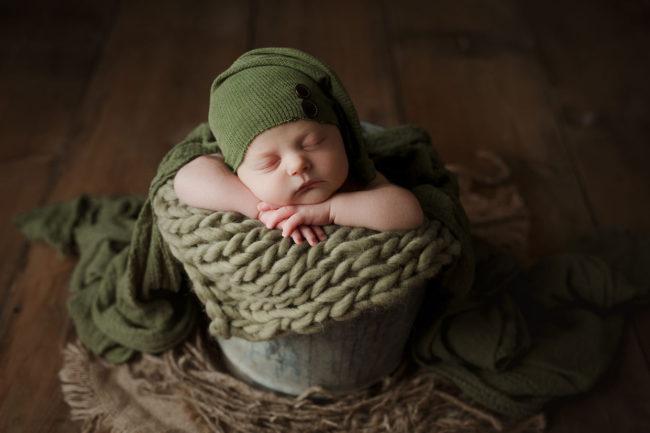 lincoln nebraska newborn photos