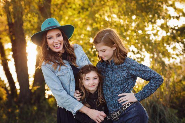 outdoor family photographer lincoln ne