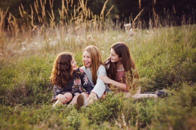 outdoor family photographer lincoln nebraska