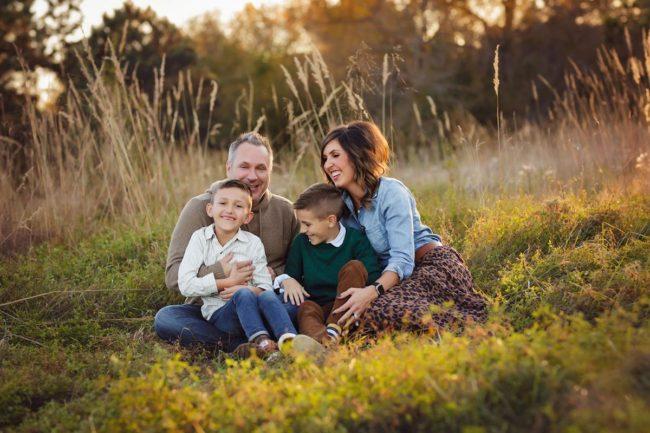 outdoor family photography lincoln nebraska